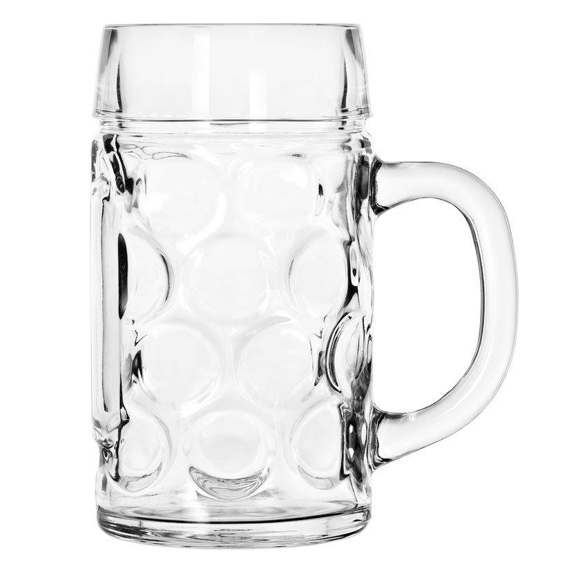 Libbey 12029521 16.75-oz Oktoberfest Mug