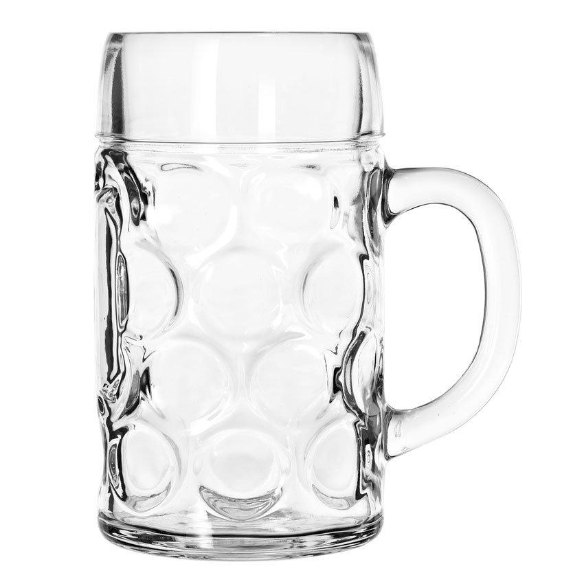 Libbey 12030021 33.75-oz Oktoberfest Mug