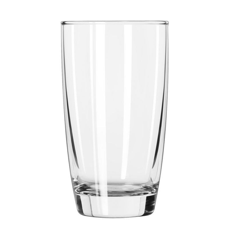 Libbey 12261 8-oz Embassy Hi-Ball Glass - Safedge Rim