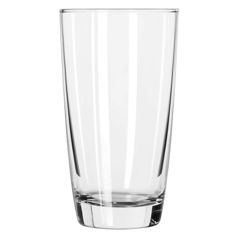 Libbey 12262 10.5-oz Embassy Hi-Ball Glass - Safedge Rim