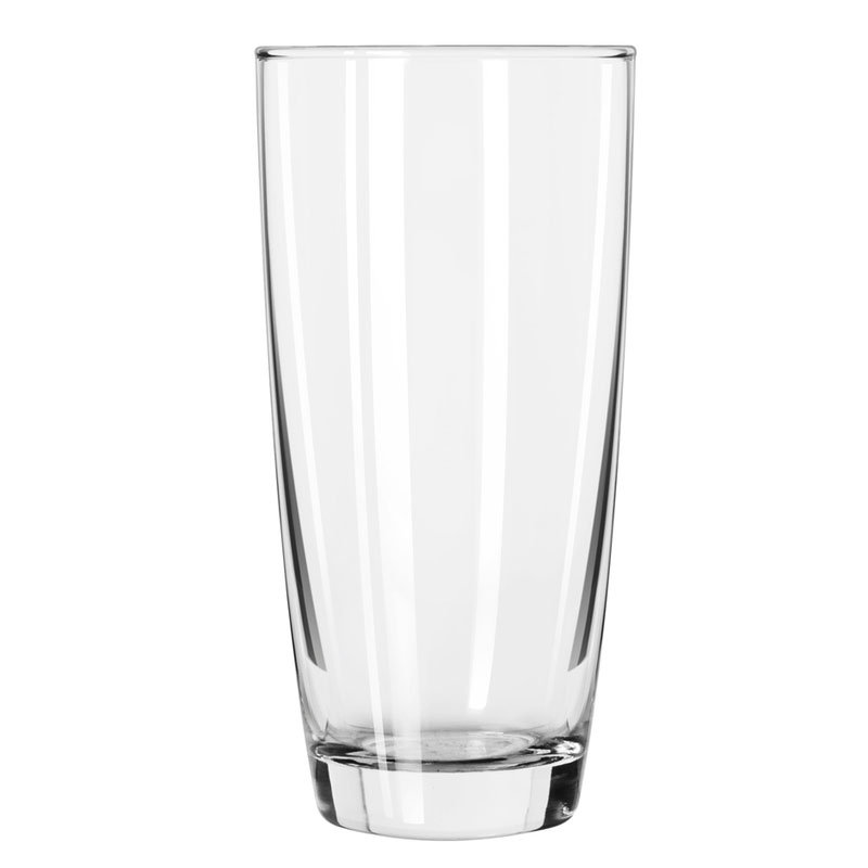 Libbey 12263 12.5-oz Embassy Cooler Glass - Safedge Rim