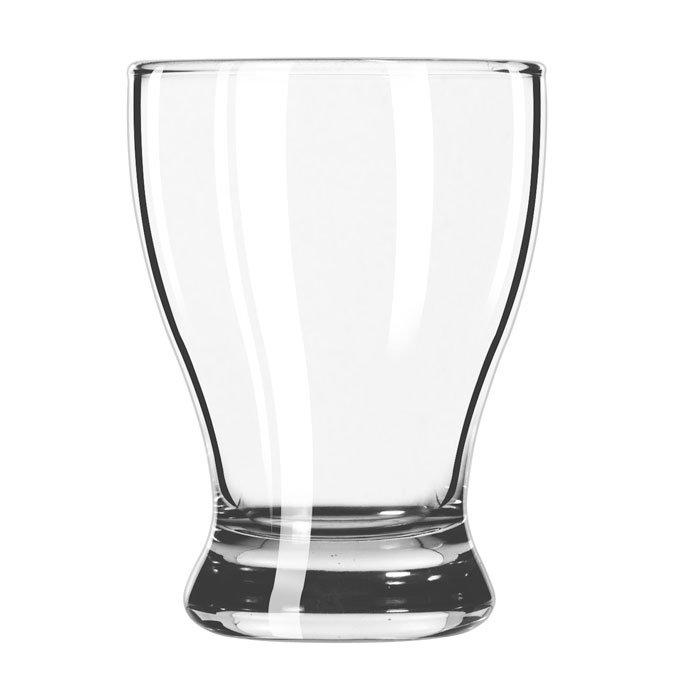 Libbey 12267 7-oz Atrium Juice Glass w/ Heavy Base