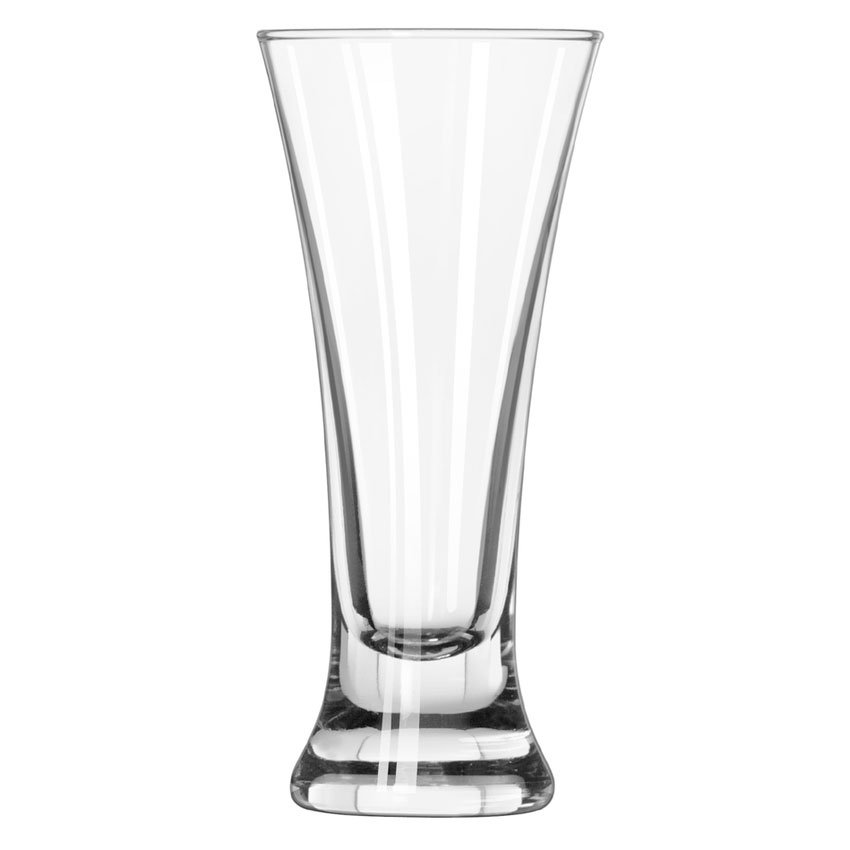 Libbey 1241HT 4.75-oz Flared Top Pilsner Glass