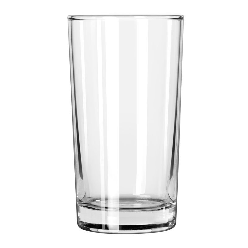 Libbey 125 9-oz Hi-Ball Glass - Safedge Rim Guarantee