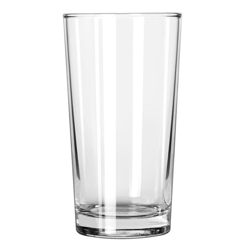 Libbey 126 11.25-oz Heavy Base Collins Glass - Safedge Rim Guarantee