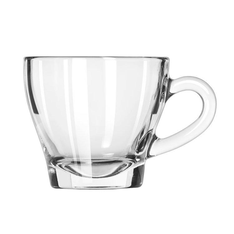 Libbey 13220319 6-oz Ischia Cappuccino Cup