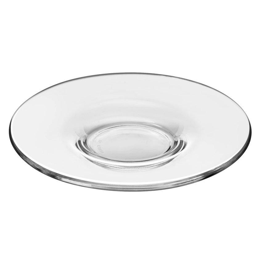 Libbey Glass 13246422 5.87-oz Ischia Cappuccino Saucer