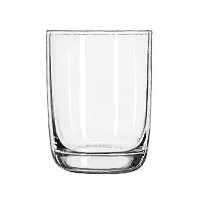 Libbey 135 8-oz Heavy Base Room Tumbler - Safedge Rim Guarantee