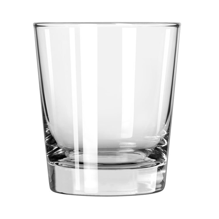 Libbey 139 13-oz Heavy Base Hi-Ball Glass - Safedge Rim Guarantee