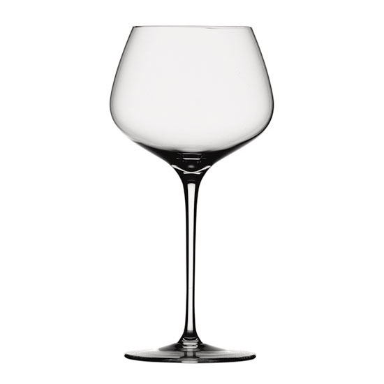 Libbey 1418000 24.5-oz Willsberger Burgundy Glass