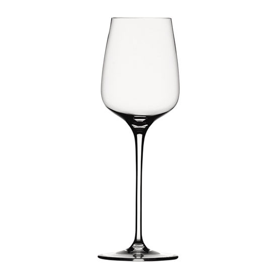 Libbey 1418002 12.25-oz Willsberger White Wine Glass