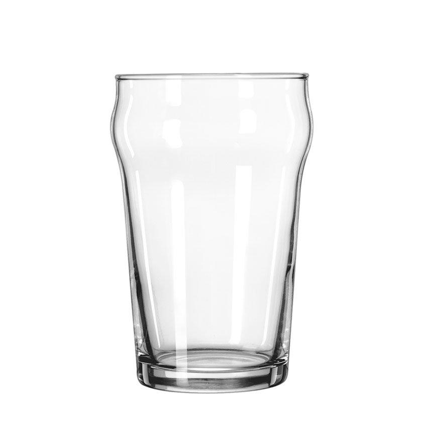 Libbey Glass 14810HT 10-oz English Pub Glass
