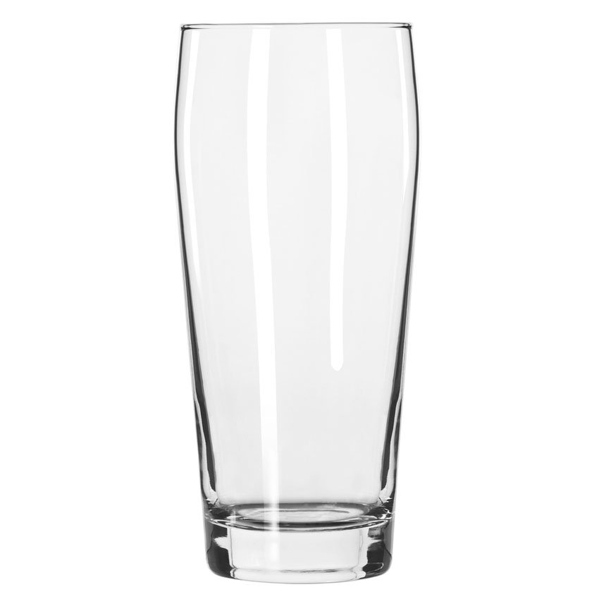Libbey 14816 16-oz Heat Treated Pub Glass