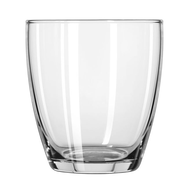 Libbey 1512 10.5-oz Embassy Rocks Glass - Safedge Rim