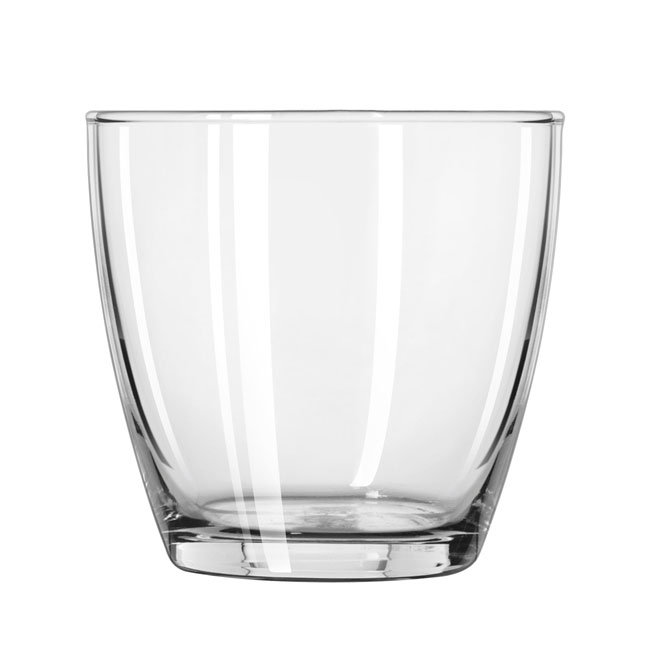 Libbey 1513 9-oz Embassy Rocks Glass - Safedge Rim