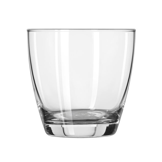 Libbey 1514 7-oz Embassy Rocks Glass - Safedge Rim