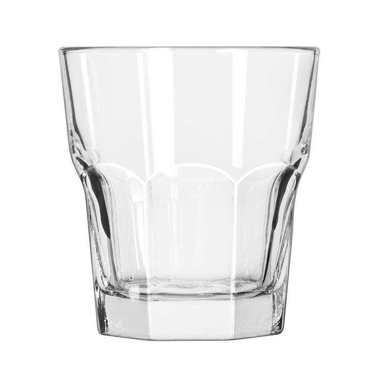 Libbey 15232 10-oz DuraTuff Gibraltar Room Tumbler Glass