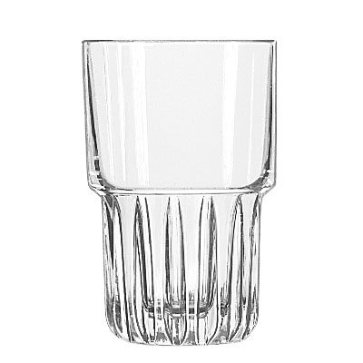 Libbey 15430 9-oz DuraTuff Everest Hi-Ball Glass