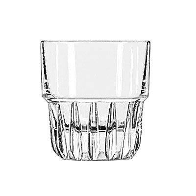 Libbey 15431 5-oz DuraTuff Everest Juice Glass