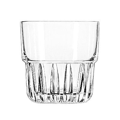 Libbey 15435 12-oz DuraTuff Everest Rocks Glass