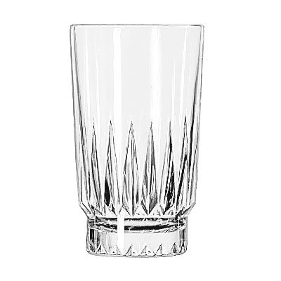 Libbey 15451 6.75-oz DuraTuff Winchester Hi-Ball Glass