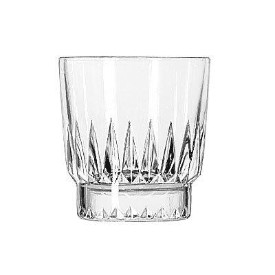 Libbey 15453 5.5-oz DuraTuff Winchester Rocks Glass