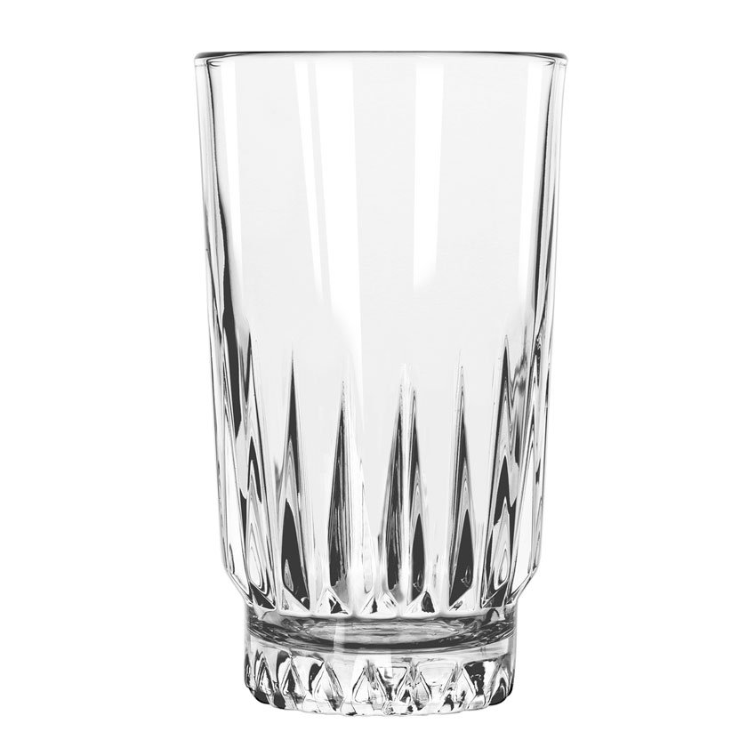 Libbey 15456 8.75-oz DuraTuff Winchester Hi-Ball Glass