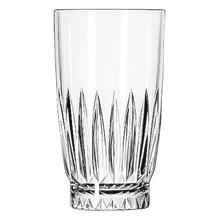 Libbey 15458 12-oz DuraTuff Winchester Beverage Glass