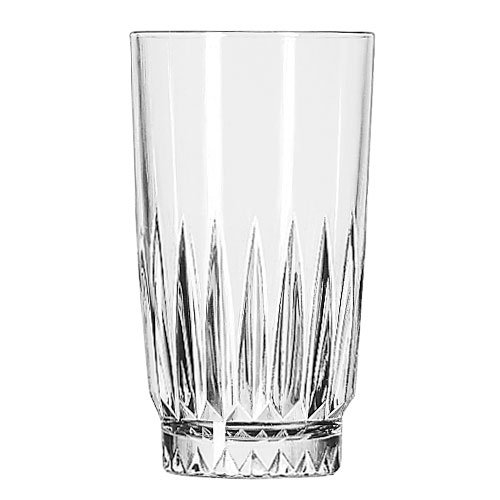 Libbey 15459 16-oz DuraTuff Winchester Cooler Glass