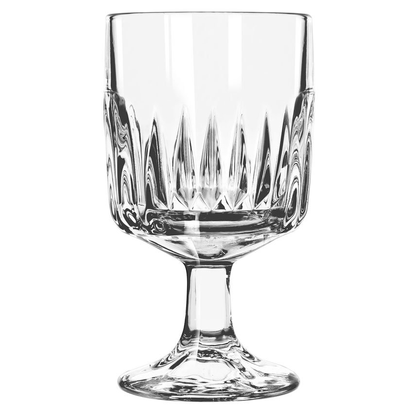 Libbey 15465 10.5-oz DuraTuff Winchester All Purpose Goblet