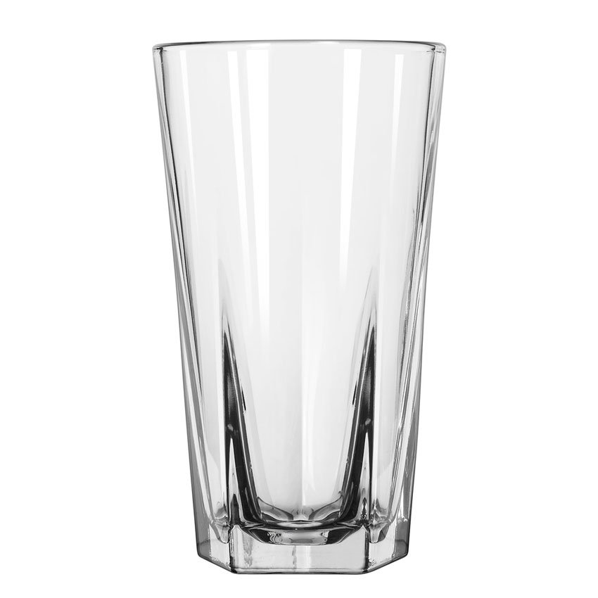 Libbey 15477 15.25-oz DuraTuff Inverness Cooler Glass