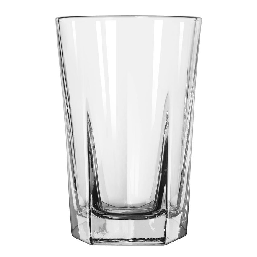 Libbey 15479 14-oz DuraTuff Inverness Beverage Glass