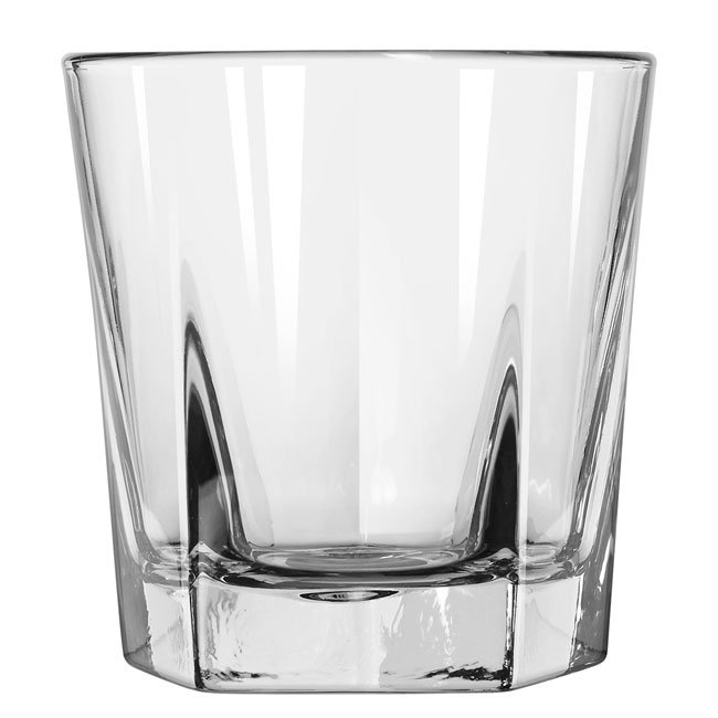 Libbey 15482 12.25-oz DuraTuff Inverness Double Old Fashioned Glass