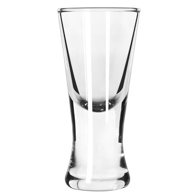 Libbey 155 1.75-oz Bolla Grande Collection Spirit Glass
