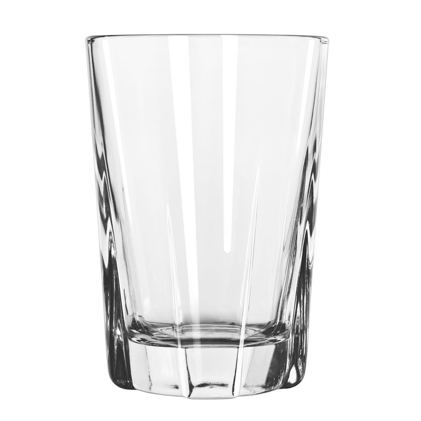 Libbey 15603 12-oz DuraTuff Dakota Beverage Glass