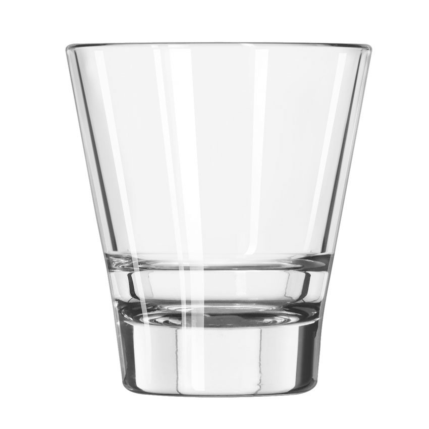 Libbey 15709 7-oz DuraTuff Endeavor Rocks Glass