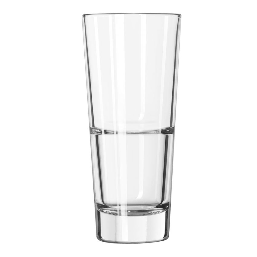 Libbey 15711 10-oz DuraTuff Endeavor Hi-Ball Glass