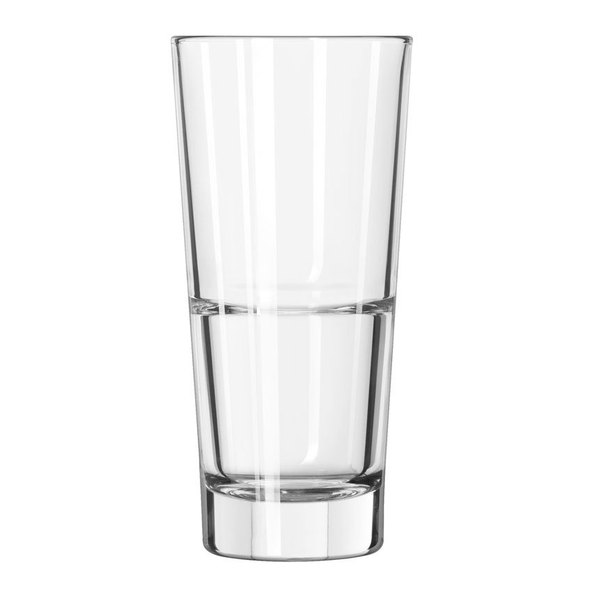 Libbey 15713 12-oz DuraTuff Endeavor Beverage Glass