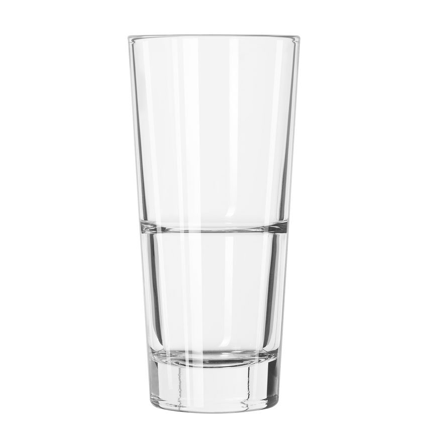 Libbey 15714 14-oz DuraTuff Endeavor Beverage Glass