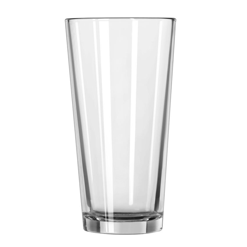Libbey 15722 22-oz DuraTuff Restaurant Basics Cooler Glass