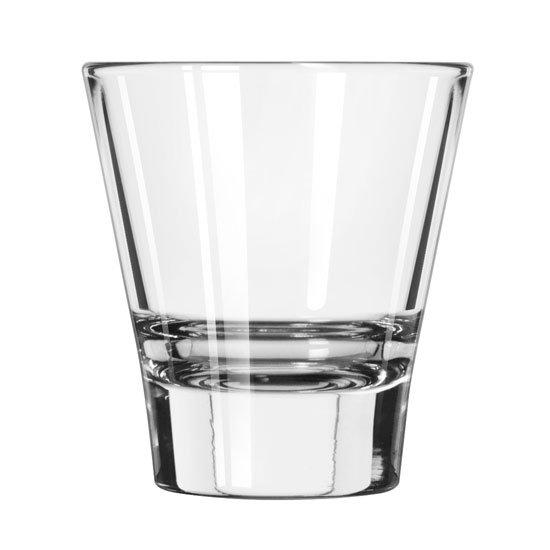 Libbey 15733 3.7-oz DuraTuff Endeavor Espresso Glass