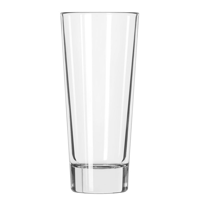 Libbey 15810 10-oz DuraTuff Elan Hi-Ball Glass