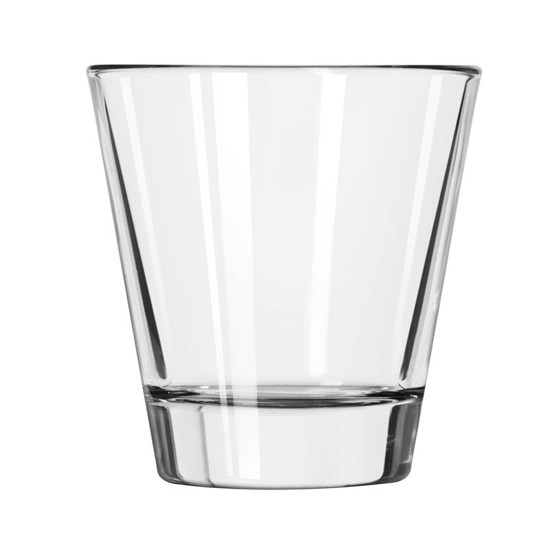 Libbey 15811 12-oz Elan Double Old Fashioned Glass