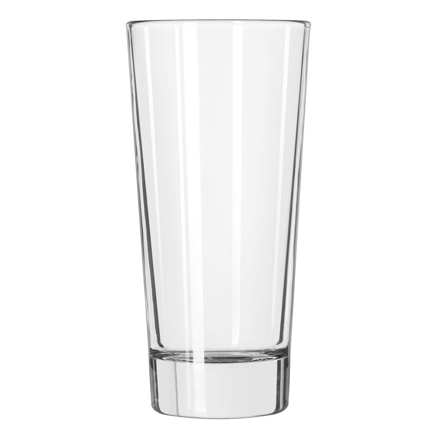 Libbey 15812 12-oz DuraTuff Elan Beverage Glass