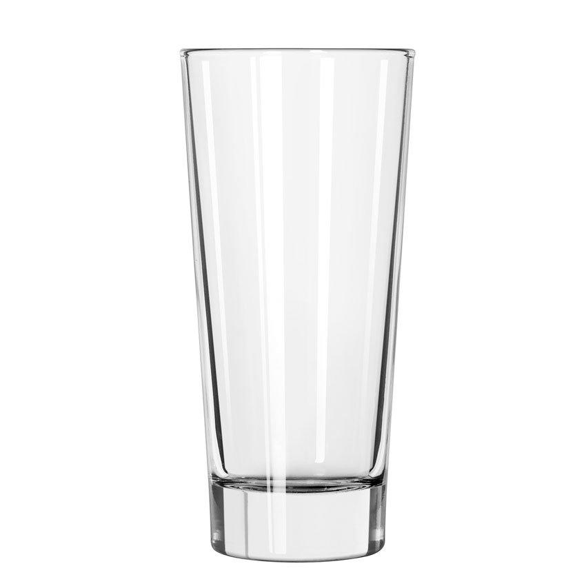 Libbey 15814 14-oz DuraTuff Elan Beverage Glass