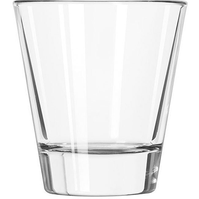 Libbey 15959 5-oz Stackable Rocks Glass