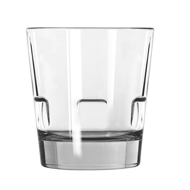 Libbey 15962 10-oz Optiva Rocks Glass