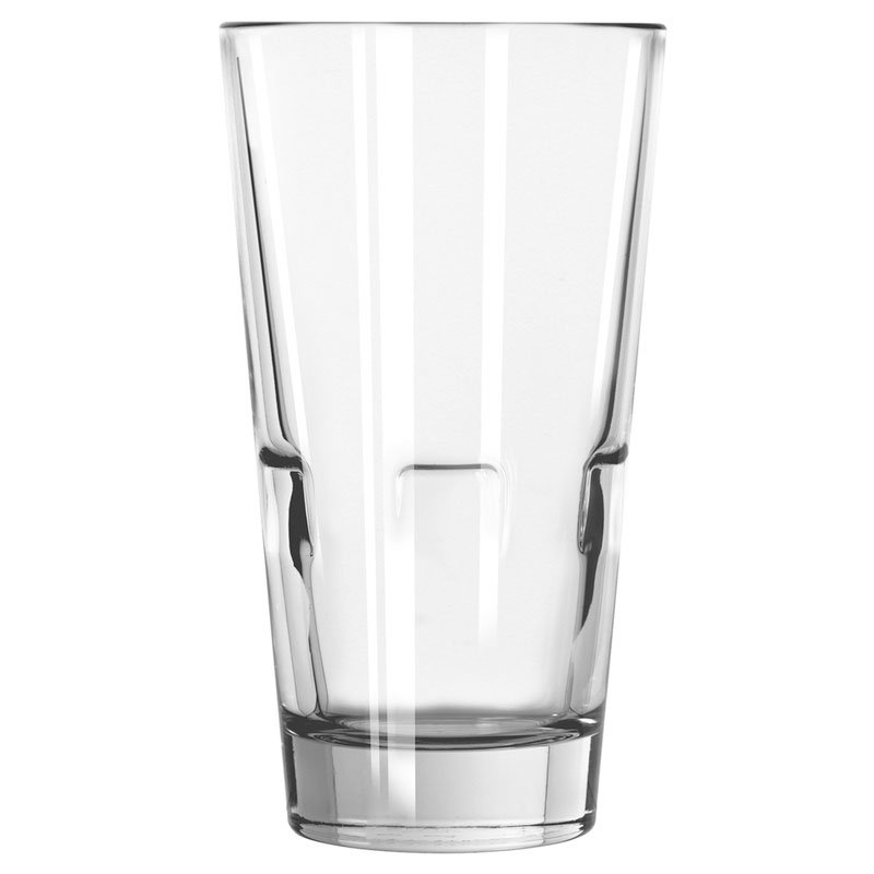 Libbey 15966 16-oz Optiva Cooler Glass