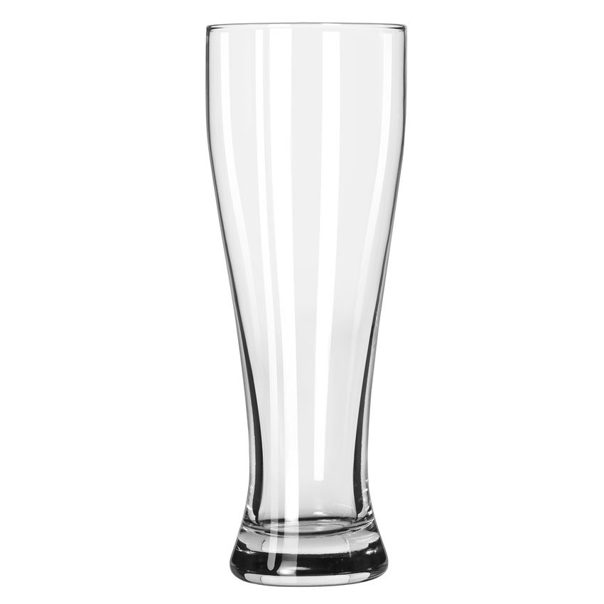 Libbey 1610 22.5-oz Giant Beer Glass - Safedge Rim Guarantee