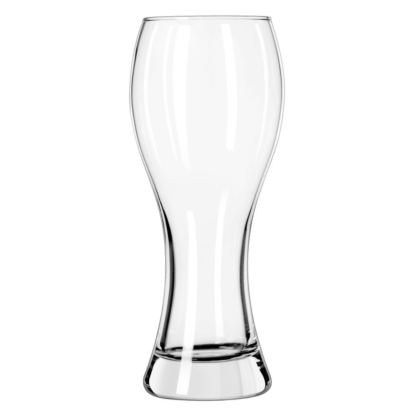 Libbey 1611 23-oz Giant Beer Glass - Safedge Rim Guarantee